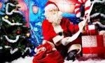 Сокровища Деда Мороза