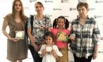 """28 июня состоялось последние занятие по скрапбукингу в рамках проекта """"Московска"""